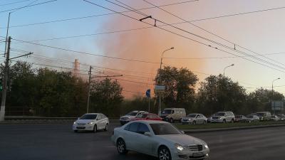 «Кто нас травит — это они не выясняют»: в Волгограде массово жалуются на химическую вонь