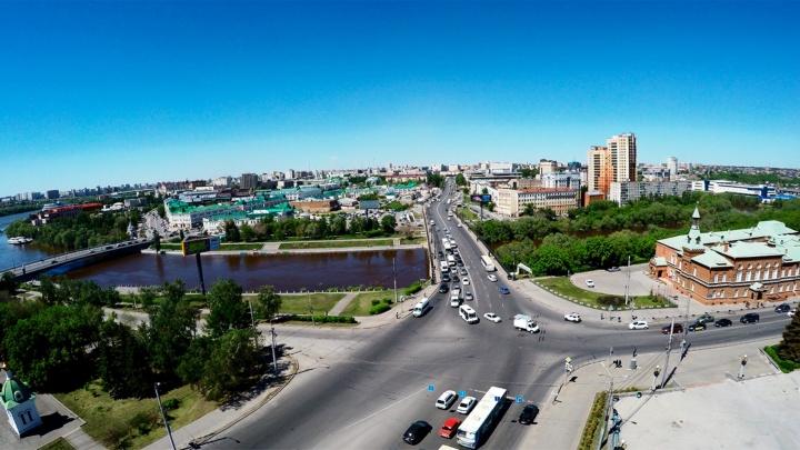 В Омской области стало на одного миллиардера больше