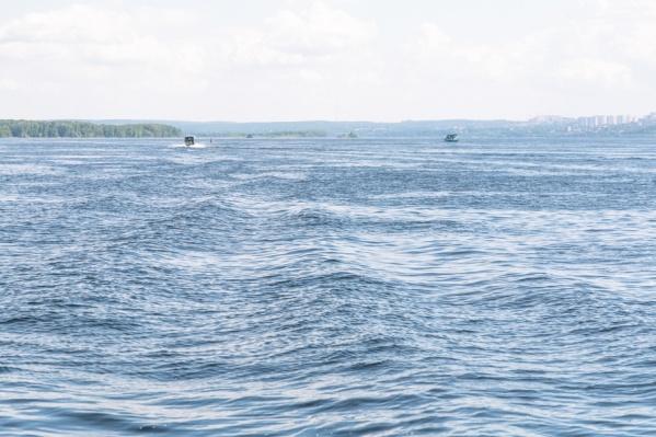 Происшествие на воде стало причиной гибели Ильи Бутовченко