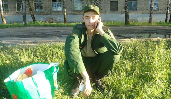 Из воинской части в Воронежской области без вести пропал южноуральский контрактник