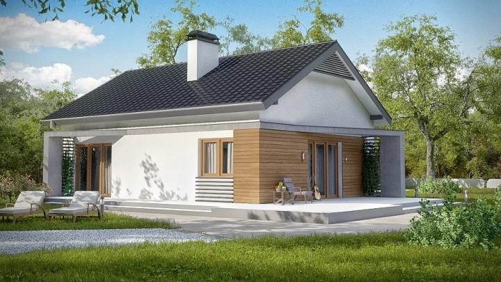 Вместо тесной двушки — двухэтажный дом: уральцам предложили коттеджи, которые в разы дешевле квартир