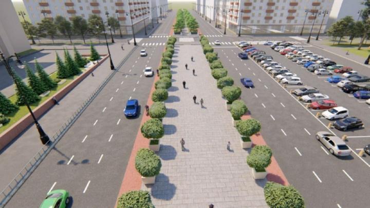 На Компросе появятся велодорожки, на пермский Арбат вернутся автомобили. Итоги градсовета Перми