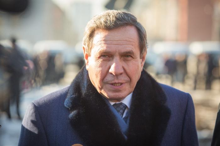 Городецкий работал губернатором три года — с сентября 2014-го до октября 2017 года