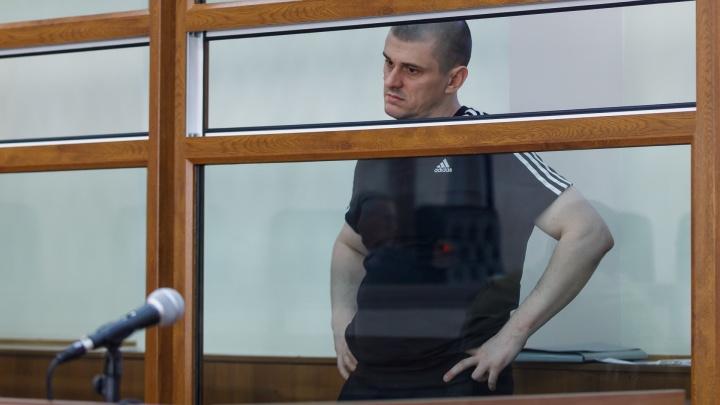 После убийства Сергея Брудного в Волгограде заказывали расстрел еще двух бизнесменов