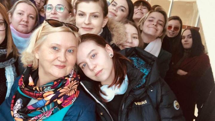 Уральского преподавателя с кафедры журналистики заставили уволиться из-за поста студента в Facebook