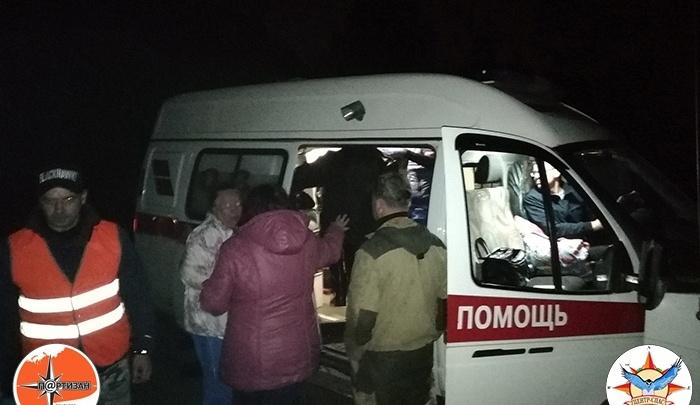 «Сохранил жизнь батарейкой от телефона»: как в Ярославле на торфоболотах спасали хирурга