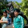 Волгоградские пограничники поймали 150 нарушителей границы