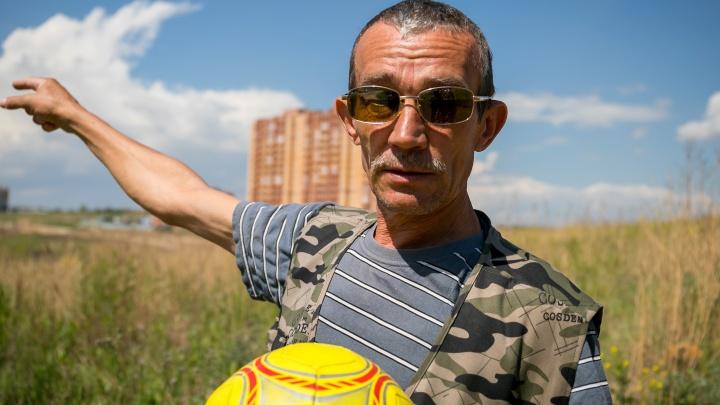 «Они думают, что уже отчитались»: жители Солнечного — о проблемах, которые не успели доложить Путину