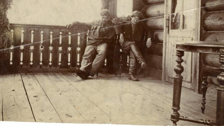 В интересах революции: как Сыромолотов скупил все револьверы в Екатеринбурге, чтобы вооружить «боевиков»