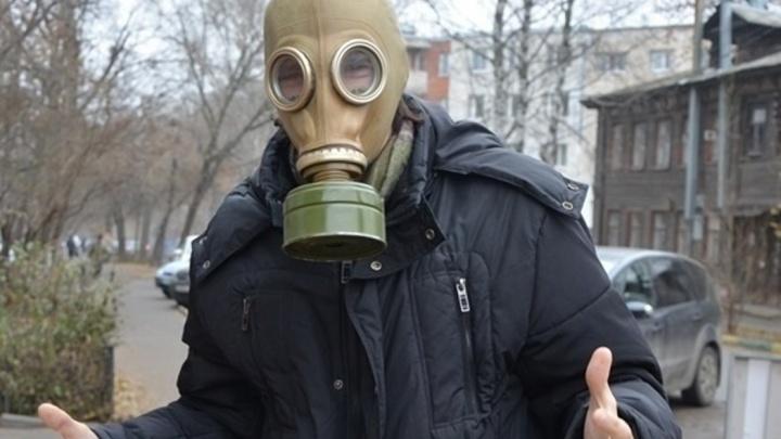 Запах диметилдисульфида по утрам: в Дзержинске задержали подозреваемых в сбросе химии в канализацию