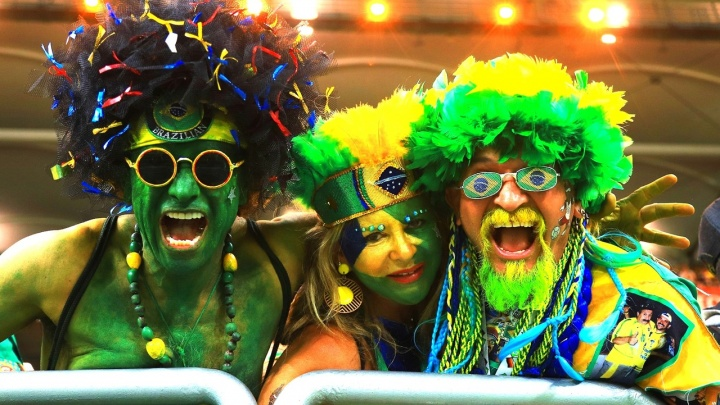 «Ростову нужен бразильский карнавал»: шутка донского блогера вызвала общественный резонанс
