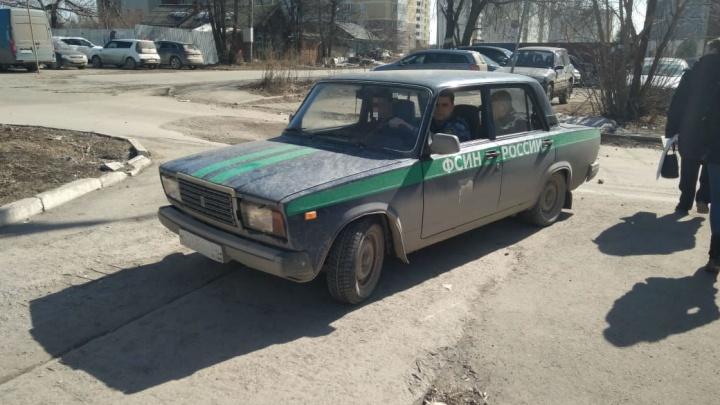 Прокуратура обвинила ГУФСИН в плохой охране подростков, убивших инвалида в Березовском