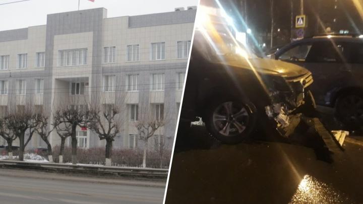 Пильганов заключен под стражу: собираем онлайн подробности трагедии на улице Горького