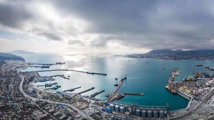 Как переехать с берега Волги на Чёрное море