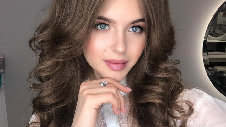 Дошла до топ-20: Алине Санько из Азова не удалось стать новой «Мисс мира»