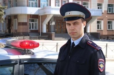 Владислав Савченков помог женщине, которой нужно было попасть в роддом