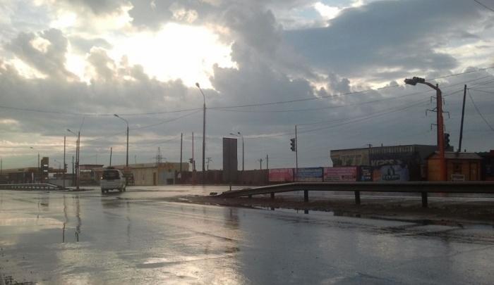 Депутат попросил полицию доказать аварийность на перекрестке в «Солнечном», который решено закрыть