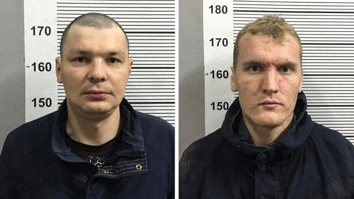В Екатеринбурге охранники ночного клуба поймали разбойников, которые напали на таксиста