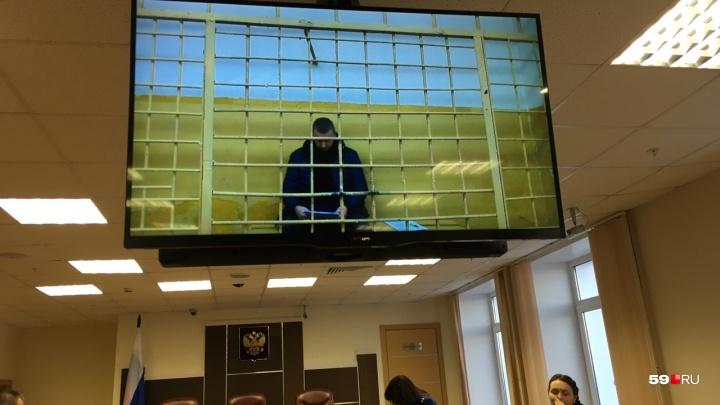 Экс-депутата из Березников Андрея Рашидова этапируют в колонию