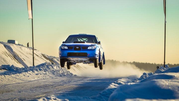 Крупнейшее автоспортивное событие года состоится в эти выходные на Урале