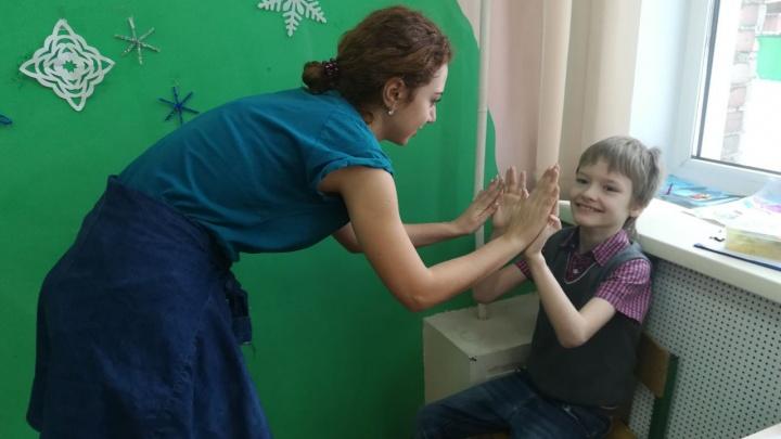 Говорящие с ангелами: кто такие тьюторы — и зачем они появились в школах Новосибирска