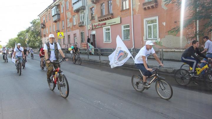 Транспортное управление ошиблось: велосипедисты проедут по улицам Шевелёвки