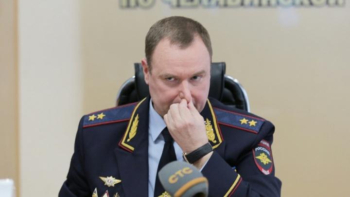 «Осадок неприятный»: генерал Сергеев рассказал, о чём думает во время выбросов