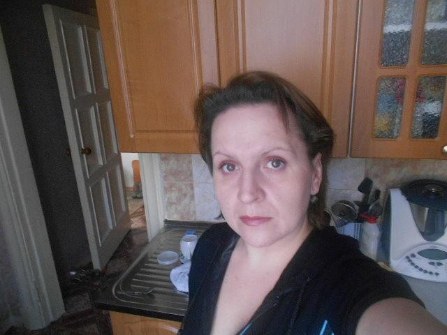 Ольга Коршунова пропала 8 июня