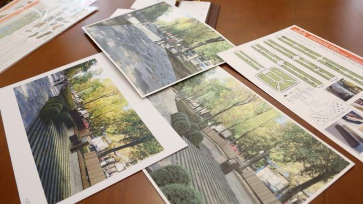 Самарцы выбрали городские территории, которые больше всего нуждаются в реконструкции