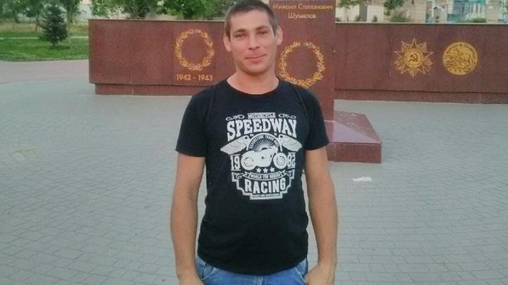 «Взял с собой паспорт и трудовую книжку»: в Волгограде ищут пропавшего мужчину с крыльями на спине
