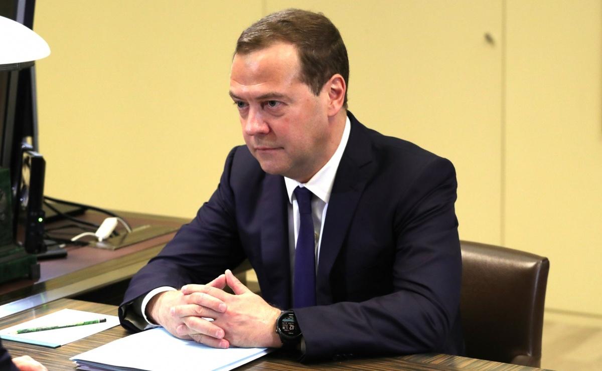 По распоряжению премьера Башкирия получит 8,3 миллиона рублей