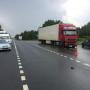 В Ростовском районе грузовик смял легковушку: пострадал ребёнок