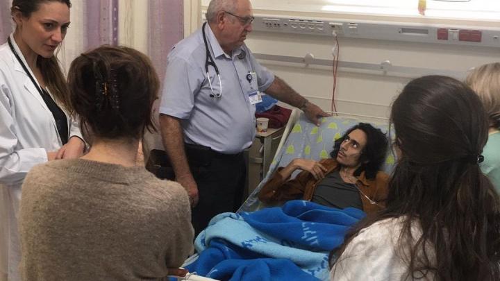 Уфимца,который однажды победил рак, госпитализировали в критическом состоянии