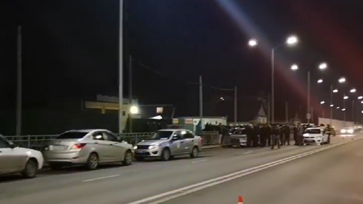 В Волгограде задержали участников смертельной перестрелки: во Фролово расстреляли четверых мужчин