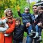 Много детей и равноправие: северяне ответили, что такое идеальная семья по-архангельски