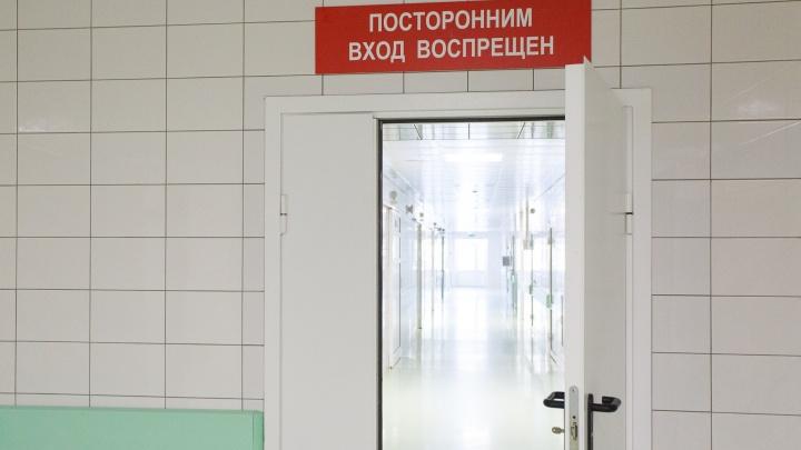Пропустили абсцесс: больница Урюпинска заплатит 275 тысяч за неправильное лечение младенца