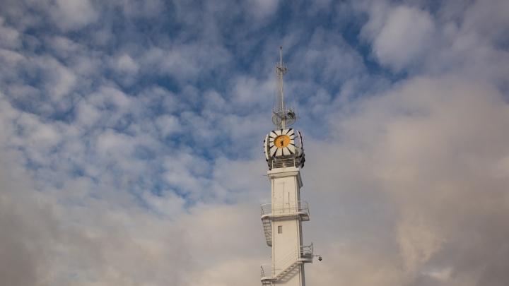 И будет ещё теплее: погода в выходные в Ярославле станет весенней