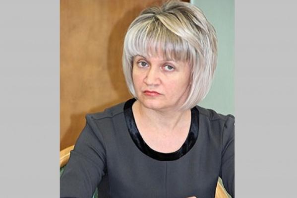 Марине Алексиной 51 год, до настоящего времени она возглавляла Верховный суд Республики Алтай