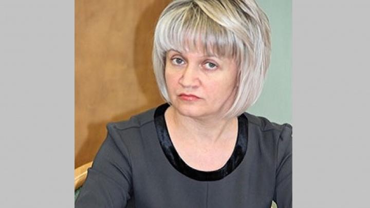 Путин назначил алтайскую судью председателем нового новосибирского суда