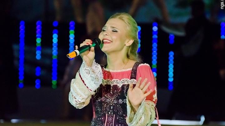 Пелагея споет новосибирцам на праздновании 80-летия области