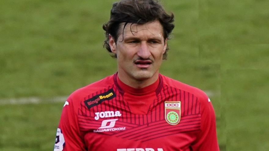 Бывший игрок «Уфы» продолжит карьеру в Швейцарии