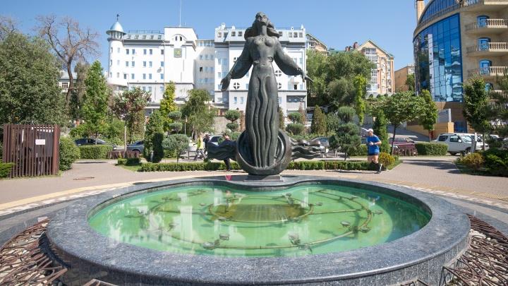 Ростов потратит 8 миллионов рублей на праздник на набережной в День города