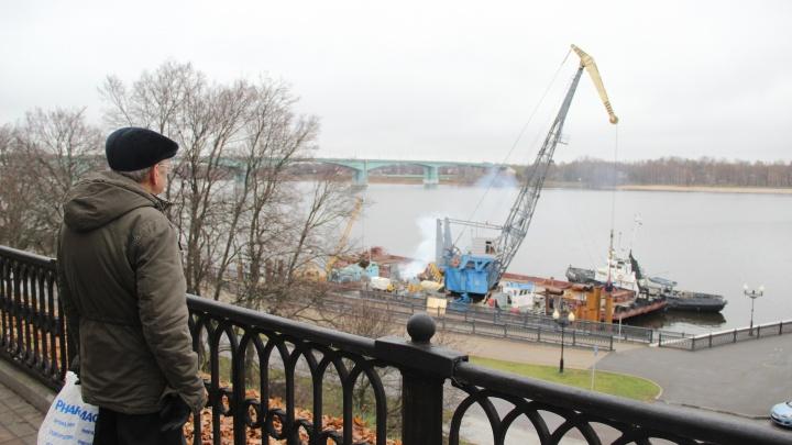 Ярославцы рассказали, чего им не хватает на Волжской набережной