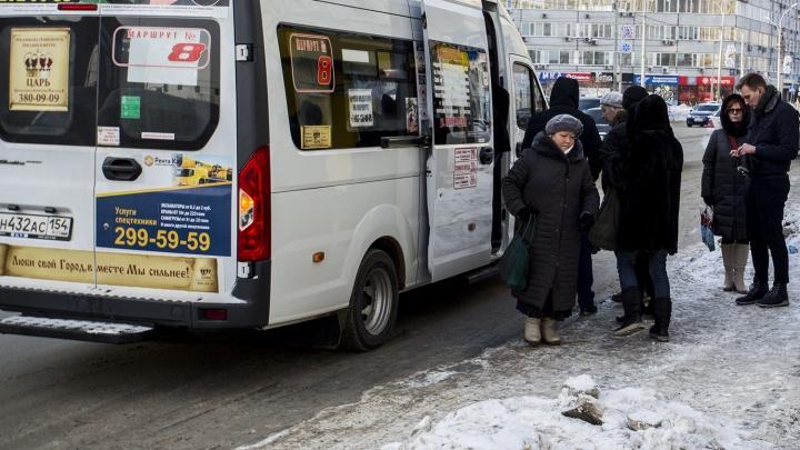 Три новосибирских маршрута изменят схему движения. Показываем на картах, как они будут ходить