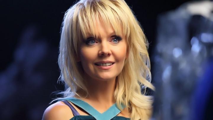 Валерия привезёт в Екатеринбург новое шоу, посвящённое весеннему празднику