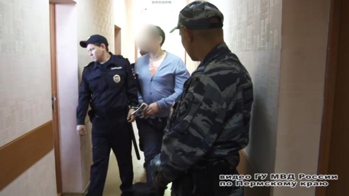 В Перми членов банды «черных банкиров» приговорили к колонии за вывод миллиарда рублей в Гонконг