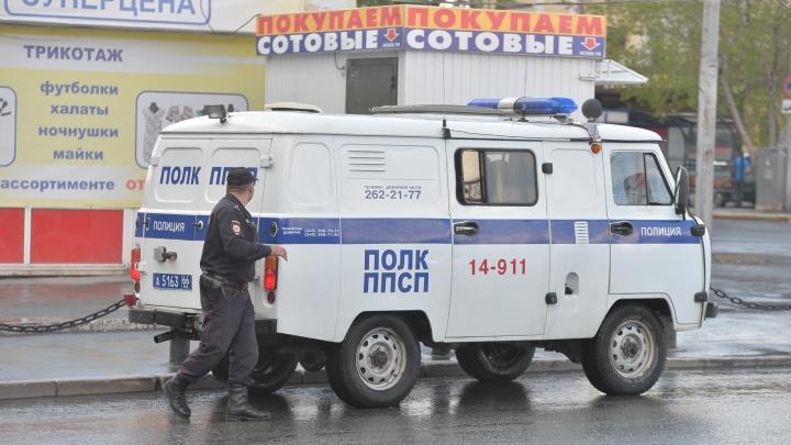 В Березовском мужчина ограбил отделение Сбербанка и скрылся на скутере