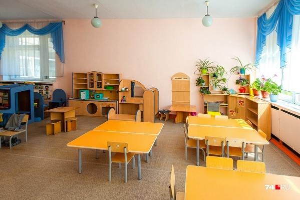 На строительство двух детских садов на северо-западе из бюджета потратят более 270 миллионов рублей
