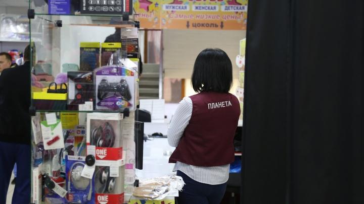 Дело на миллион: в Башкирии директор магазина пытался дать взятку, чтобы скрыть контрафакт
