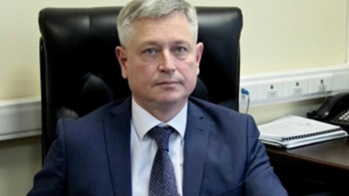 Врач из Башкирии стал главным по здравоохранению в Ярославской области